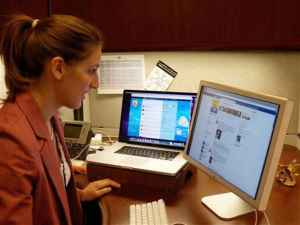 Girl_with_computer_emerging_technologies_social_media