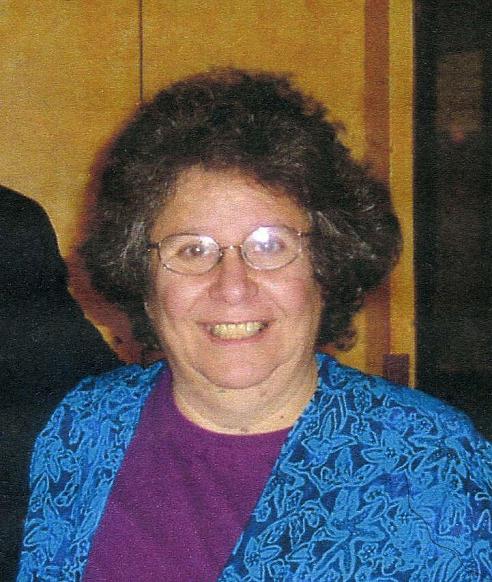 Elaine Frank