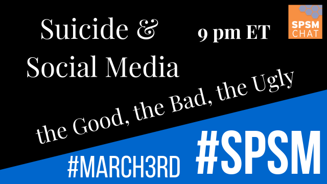Suicide& Social Media (1)